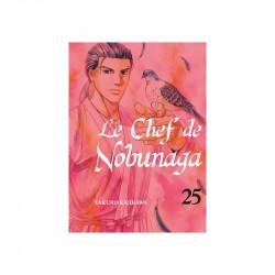 LE CHEF DE NOBUNAGA T25
