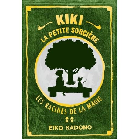 KIKI LA PETITE SORCIERE 2 - LES RACINES DE LA MAGIE
