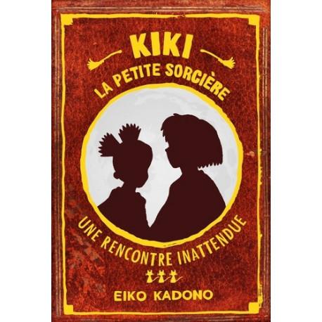 KIKI, LA PETITE SORCIERE - T03 - KIKI, LA PETITE SORCIERE 3 - UNE RENCONTRE INATTENDUE