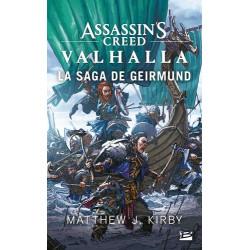ASSASSIN'S CREED VALHALLA : LA SAGA DE GEIRMUND