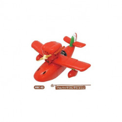 HYDRAVION REPARE A FRICTION PORCO ROSSO