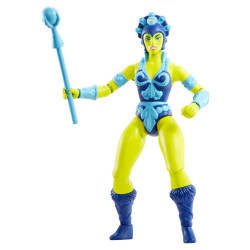 MASTERS OF THE UNIVERSE ORIGINS 2020 FIGURINE EVIL LYN 14 CM