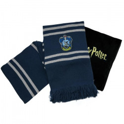 DELUXE SCARF RAVENCLAW HARRY POTTER