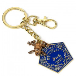 CHOCOLATE FROGS HARRY POTTER KEYCHAIN