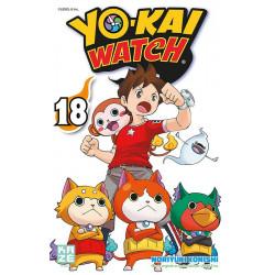 YO-KAI WATCH T18