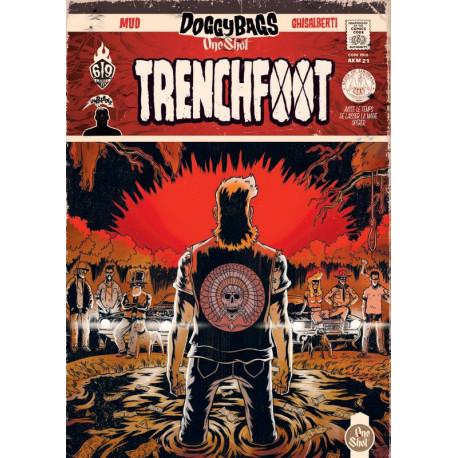 DOGGYBAGS ONE-SHOT - TRENCHFOOT