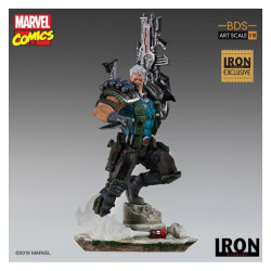 CABLE EVENT EXCLUSIVE STATUE 29 CM