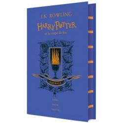 HARRY POTTER ET LA COUPE DE FEU EDITION SERDAIGLE