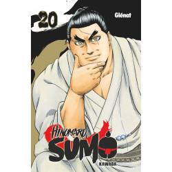 HINOMARU SUMO TOME 20