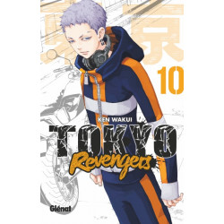 TOKYO REVENGERS TOME 10