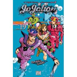 JOJO'S - JOJOLION T19