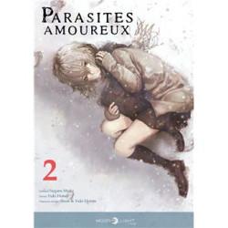 PARASITES AMOUREUX T02