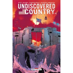 UNDISCOVERED COUNTRY T01