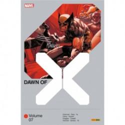 DAWN OF X VOL. 07