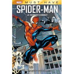 SPIDER-MAN : LE DERNIER COMBAT