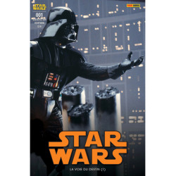 STAR WARS N 01 - VARIANT FILMIQUE : LA VOIE DU DESTIN (1)