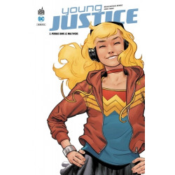 YOUNG JUSTICE - TOME 2