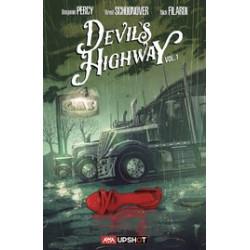 DEVILS HIGHWAY TP