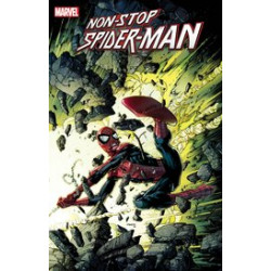NON-STOP SPIDER-MAN 2