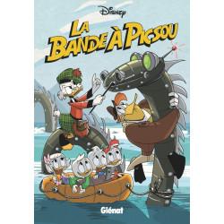 LA BANDE A PICSOU - TOME 04