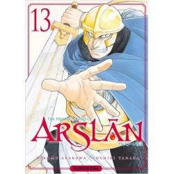 ARSLAN - TOME 13