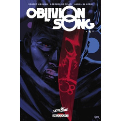 OBLIVION SONG T04