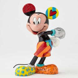 MICKEY MOUSE DISNEY BY BRITTO STATUE