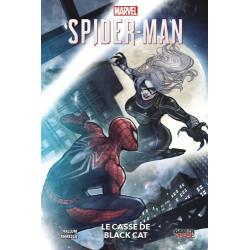 MARVEL'S SPIDER-MAN: LE CASSE DE BLACK CAT (GAMERVERSE)