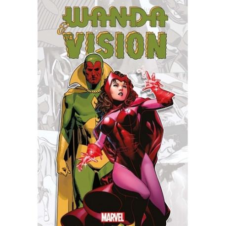 MARVEL-VERSE: WANDA VISION