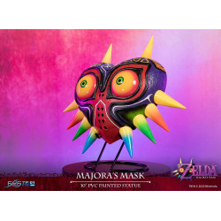 MAJORAS MASK THE LEGEND OF ZELDA STATUETTE PVC 30 CM