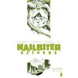 NAILBITER TP VOL 8