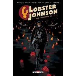 LOBSTER JOHNSON T3