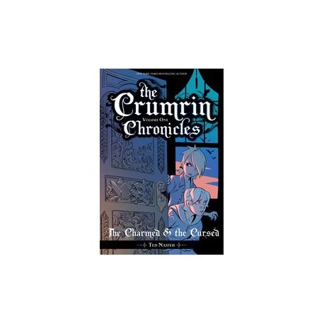 CRUMRIN CHRONICLES TP VOL 1