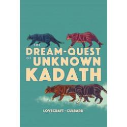 HP LOVECRAFT DREAM QUEST OF UNKNOWN KADATH GN