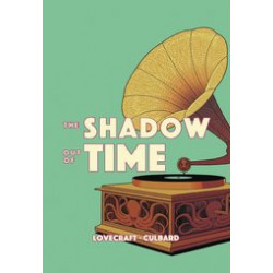 HP LOVECRAFT SHADOW OUT OF TIME GN