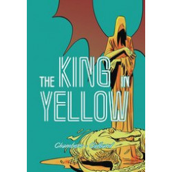 KING IN YELLOW GN
