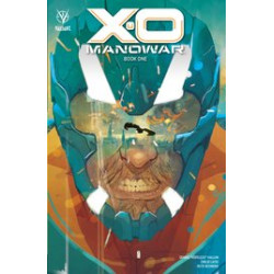 X-O MANOWAR 2020 TP VOL 1