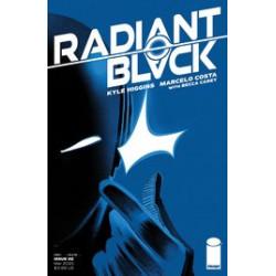 RADIANT BLACK 2 CVR A COSTA
