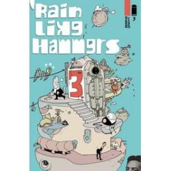 RAIN LIKE HAMMERS 3