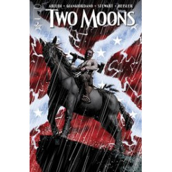 TWO MOONS 2 CVR A GIANGIORDANO