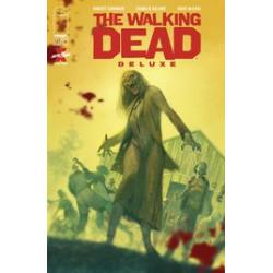 WALKING DEAD DLX 11 CVR C TEDESCO