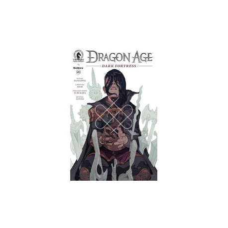 DRAGON AGE DARK FORTRESS 1