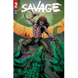 SAVAGE 2020 2 CVR A TO