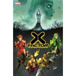 X-FACTOR 8