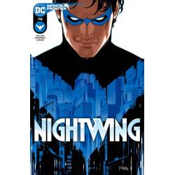 NIGHTWING 78 CVR A BRUNO REDONDO