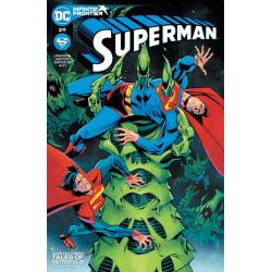 SUPERMAN 29 CVR A PHIL HESTER