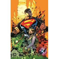 SUPERMAN BY PETER J TOMASI PATRICK GLEASON OMNIBUS HC
