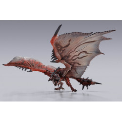 MONSTER HUNTER FIGURINE S.H. MONSTERARTS RATHALOS