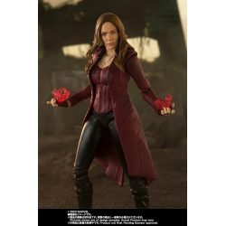 AVENGERS ENDGAME FIGURINE S.H. FIGUARTS SCARLET WITCH