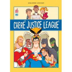 CHERE JUSTICE LEAGUE